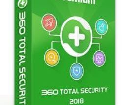 360 Total Security License Key
