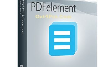 Wondershare PDFelement Pro Key