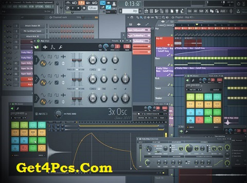 fl studio mac version - Matricom Forums