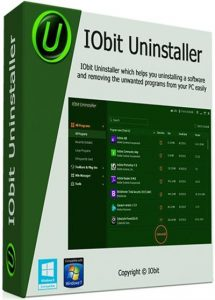 IObit Uninstaller PRO 8 Crack