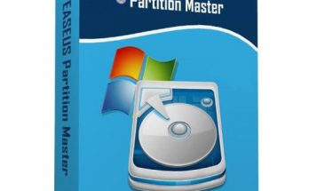 EASEUS Partition Master 12.10 Crack