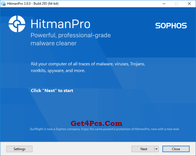 HitmanPro Product Key