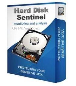 Hard Disk Sentinel Pro 5.30 Build 9417 Crack