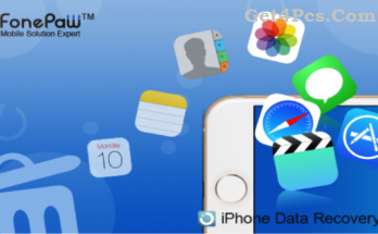 FonePaw iPhone Data Recovery Serial Key