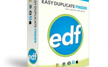Easy Duplicate Finder License key