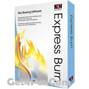 Express Burn Keygen