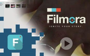 Filmora Video Editor Key