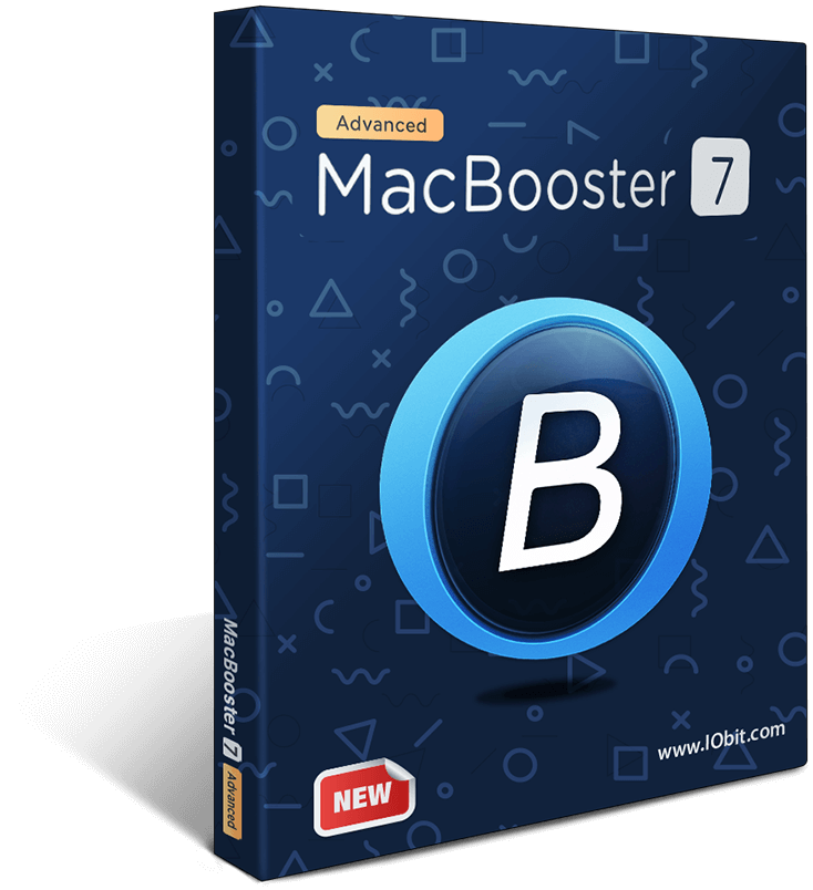 MacBooster 7 Keygen