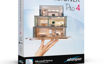 Ashampoo Home Designer Pro 4 Crack