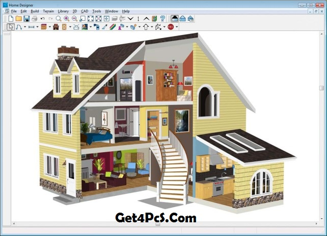 Ashampoo Home Designer Pro License Key
