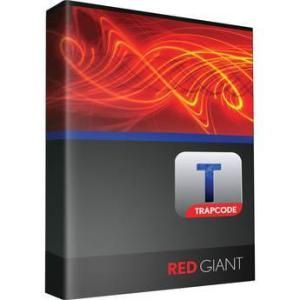 Red Giant Trapcode Suite 15 Crack