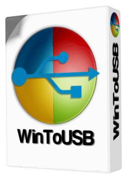 WinToUSB Enterprise Key