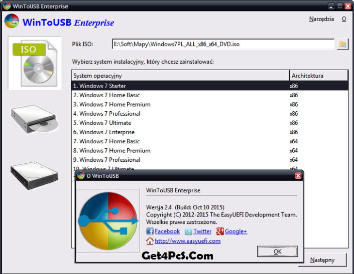 WinToUSB Enterprise Serial Number