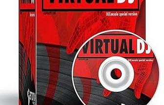 Virtual DJ Pro 2019