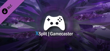 XSplit Gamecaster 3.3 Crack