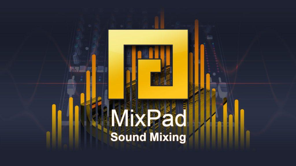 Mixpad 5.49 Crack