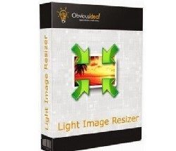 Light Image Resizer License key