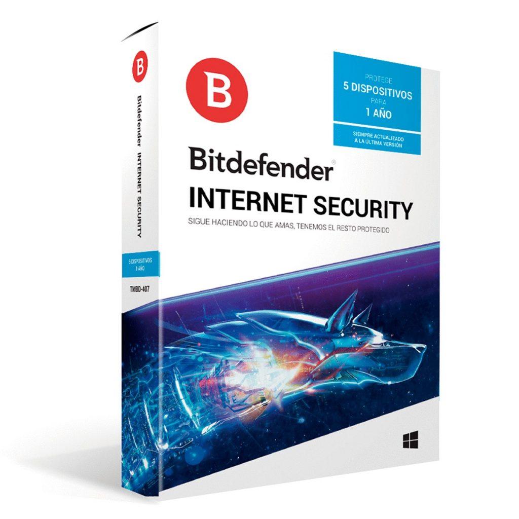 Bitdefender Internet Security 2020 Crack