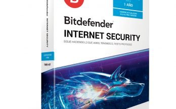 Bitdefender Internet Security 2020 Crack