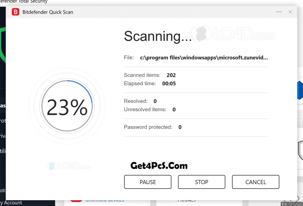 Bitdefender Internet Security 2020 License Key