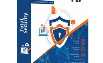 K7 Total Security 2020 Serial key