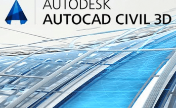 Autodesk Civil 3D 2021 Crack