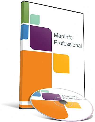 MapInfo Professional 17 Crack