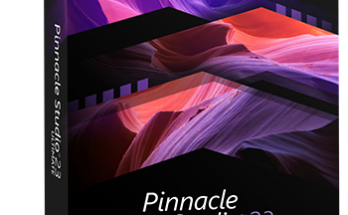 Pinnacle Studio 23 Crack