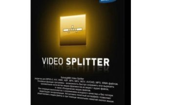SolveigMM Video Splitter Key