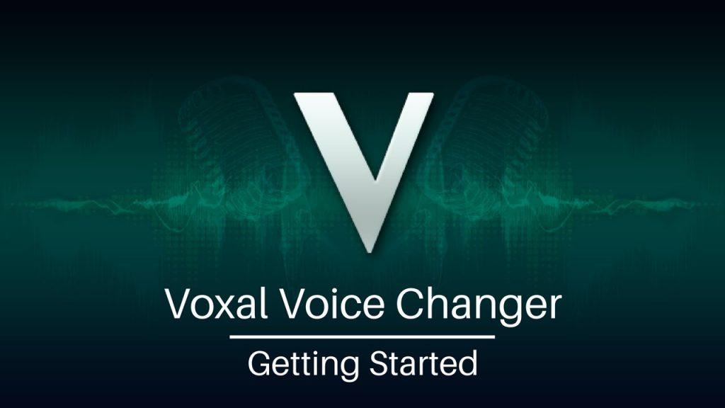 Voxal Voice Changer License Key