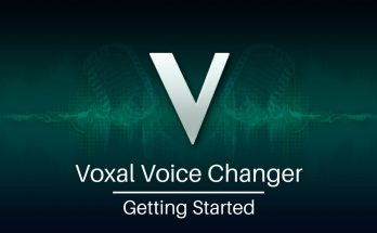 Voxal Voice Changer License Key