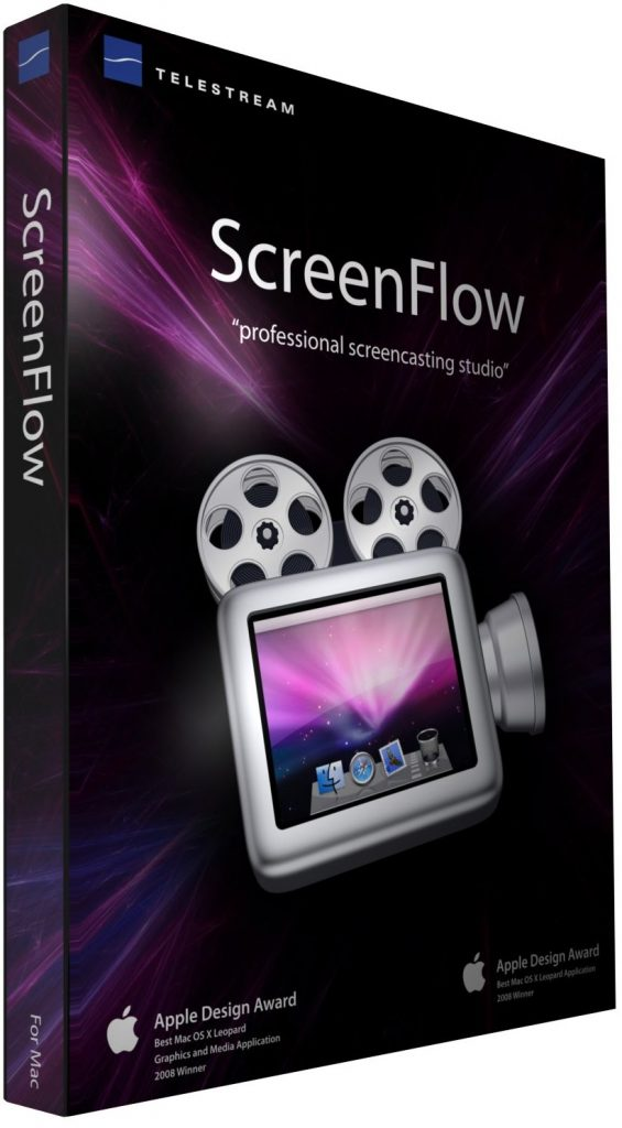 ScreenFlow Crack
