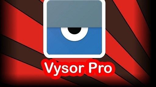 Vysor Pro 3.1.4 Crack