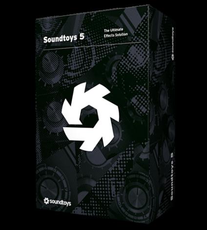 Soundtoys Ultimate VST Crack