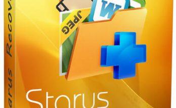 Starus Data Restore Pack Crack 3.3 + Serial Key Free Download