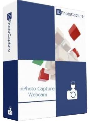 inPhoto Capture Webcam Crack