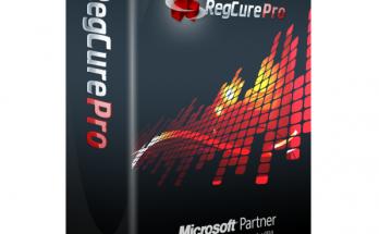 RegCure Pro Crack