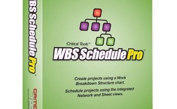 WBS Schedule Free Download