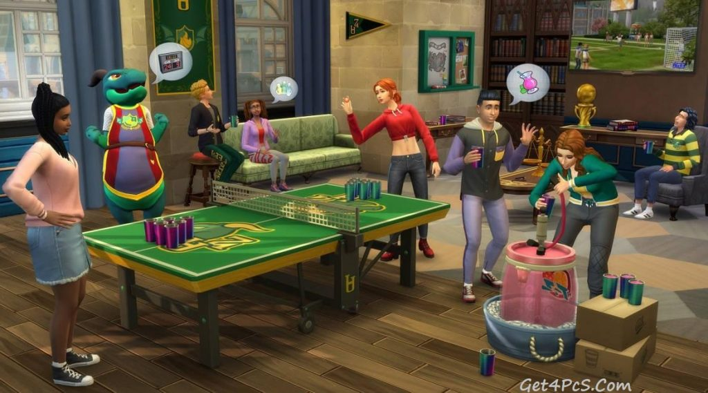 Sims 4 Serial key